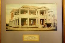 Amory Regional Museum, Amory, United States