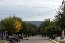 Escuela de San Francisco del Monte de Oro, San Francisco del Monte de Oro, Argentina