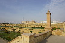 Bin Qasim Park Clifton, Karachi, Pakistan