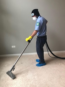 Green Clean Carpet & Air Duct Cleaning Inc