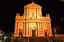 St. Ursenkathedrale, Solothurn, Switzerland