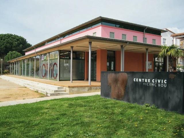 Centro Cívico Vicenç Bou