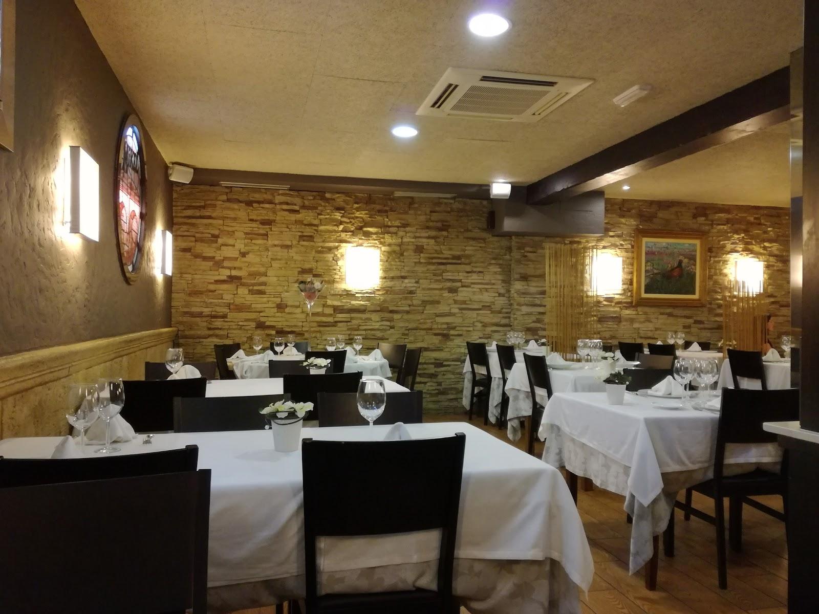 Restaurante Mertxe