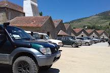 Double viewpoint De Loivos, Casal de Loivos, Portugal