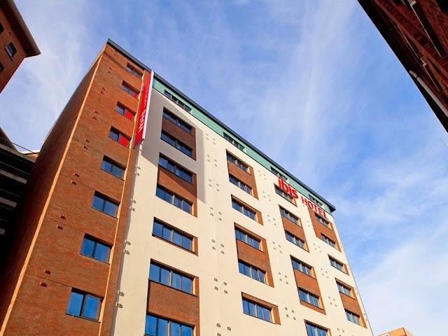 Hotel ibis Belfast City Centre