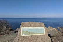Halibut Point State Park, Rockport, United States