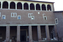 Chiesa di San Saba, Rome, Italy