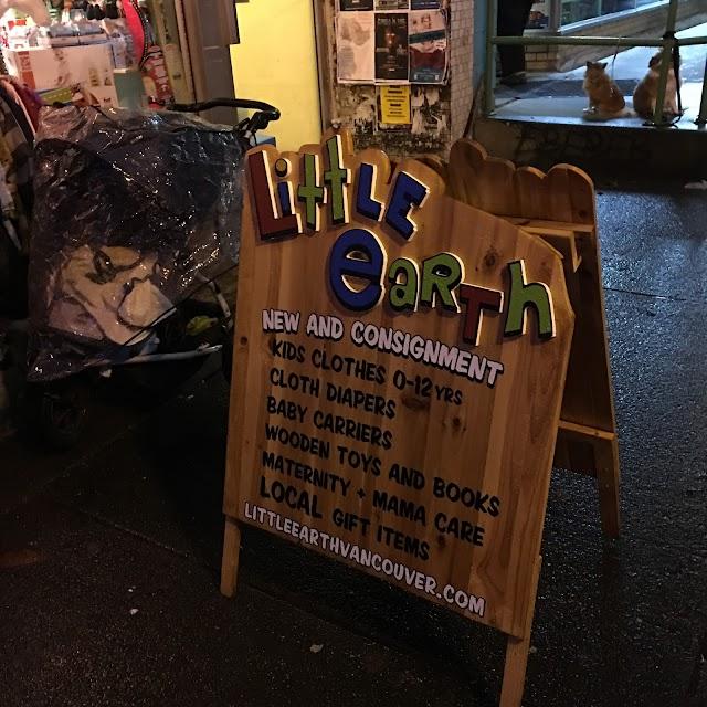 Little Earth Children's Store