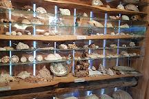 Museo de Piedras Patagonicas, El Bolson, Argentina