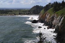 Cape Disappointment Lighthouse, Ilwaco, United States