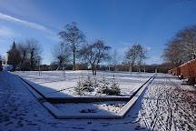 Pildammsparken, Malmo, Sweden