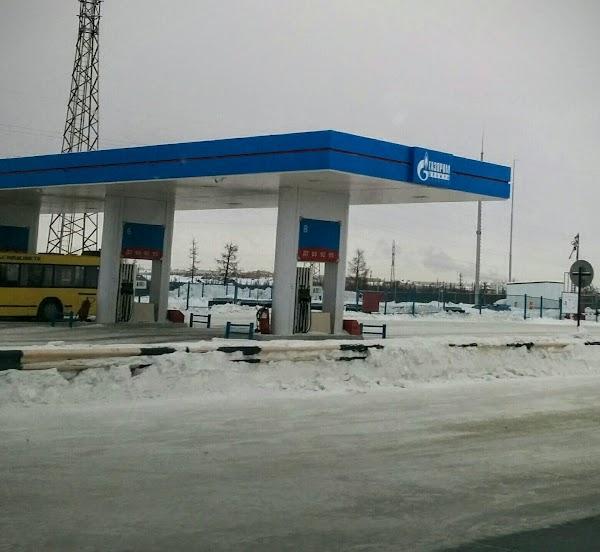 нефтегазпром новый уренгой контакты