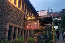 Lynton Cinema, Lynton, United Kingdom