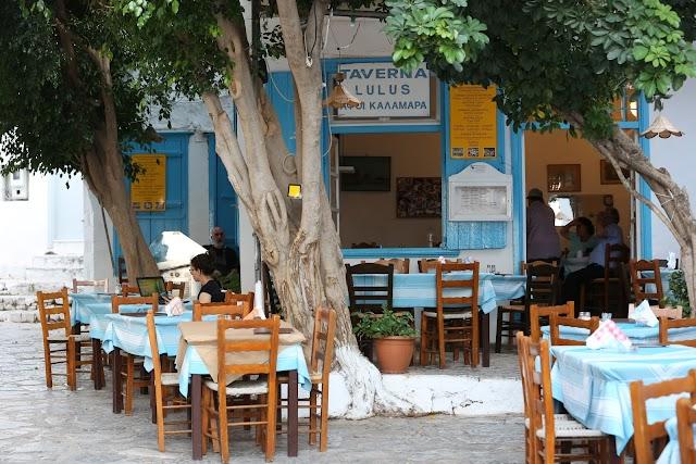 Lulus Taverna