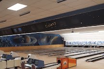 Galaxy Lanes, Thunder Bay, Canada
