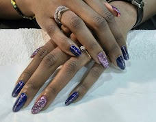 Colabella hair nails and beauty