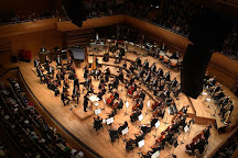 Montreal Symphony Orchestra, Montreal, Canada