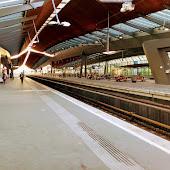 Автобусная станция   Amsterdam Station Bijlmer ArenA