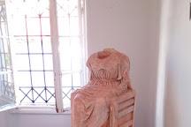 Archeological Museum of Tripoli, Tripoli, Greece