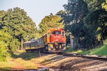 Umgeni Steam Railway, Kloof, South Africa