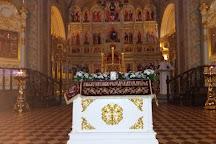 Holy Trinity Church, Sviyazhsk, Russia