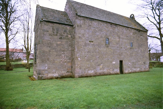 Visit Escomb Saxon Church on your trip to Bishop Auckland