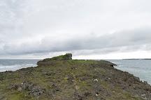 Nishihenna Cape, Miyakojima, Japan