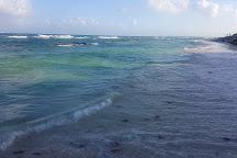 Paradise Beach, Tulum, Mexico