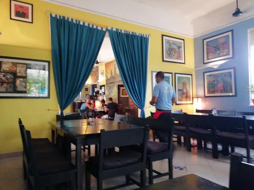 Friends the Restaurant