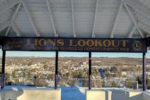 Lions Lookout, Huntsville, Canada