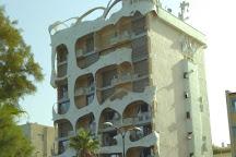 Crazy House, Tel Aviv, Israel