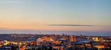 Фотография: Панорамы Чебоксар