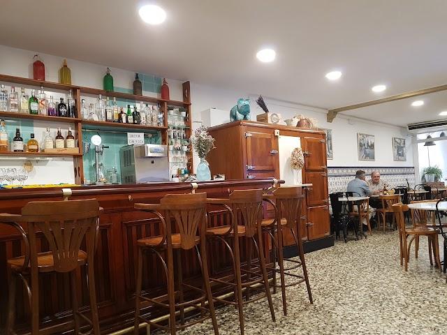 Restaurante Can Roca