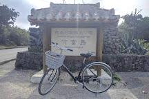 Taketomi Yugafu-kan, Taketomi-jima, Japan