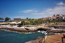 Playa Fanabe, Costa Adeje, Spain