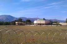King Sobusha II Memorial Park, Lobamba, Swaziland