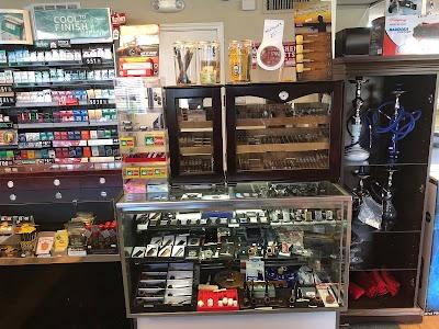 Headshops and smoke shops near me Cabot