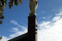 Our Lady of the Lake Catholic Church, Lake Ozark, United States