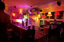 Simmons Bar | Liverpool Street, London, United Kingdom