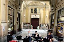 Galleria Umberto I, Turin, Italy
