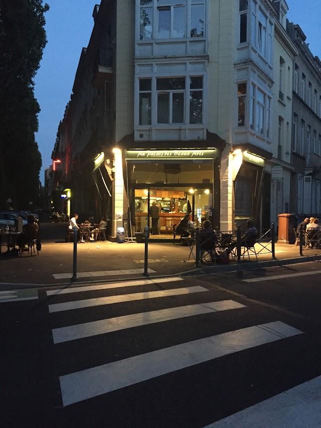 L'Assembleur Bar-Brasserie