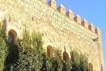 Palacio de Galiana, Toledo, Spain