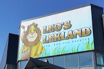 Leos Lekland, Eskilstuna, Sweden