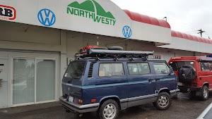 North Westy