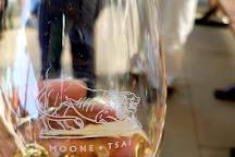 Moone Tsai Winery, St. Helena, United States