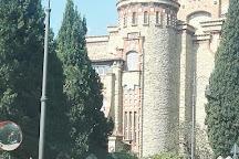 Castello di Sem Benelli, Zoagli, Italy