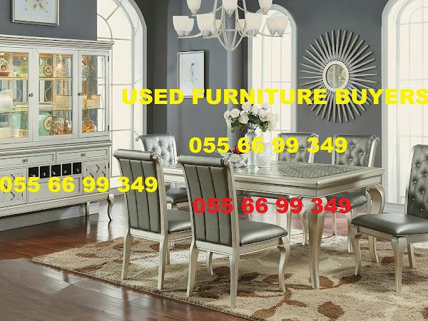 Used Furniture Buyers Near Me
