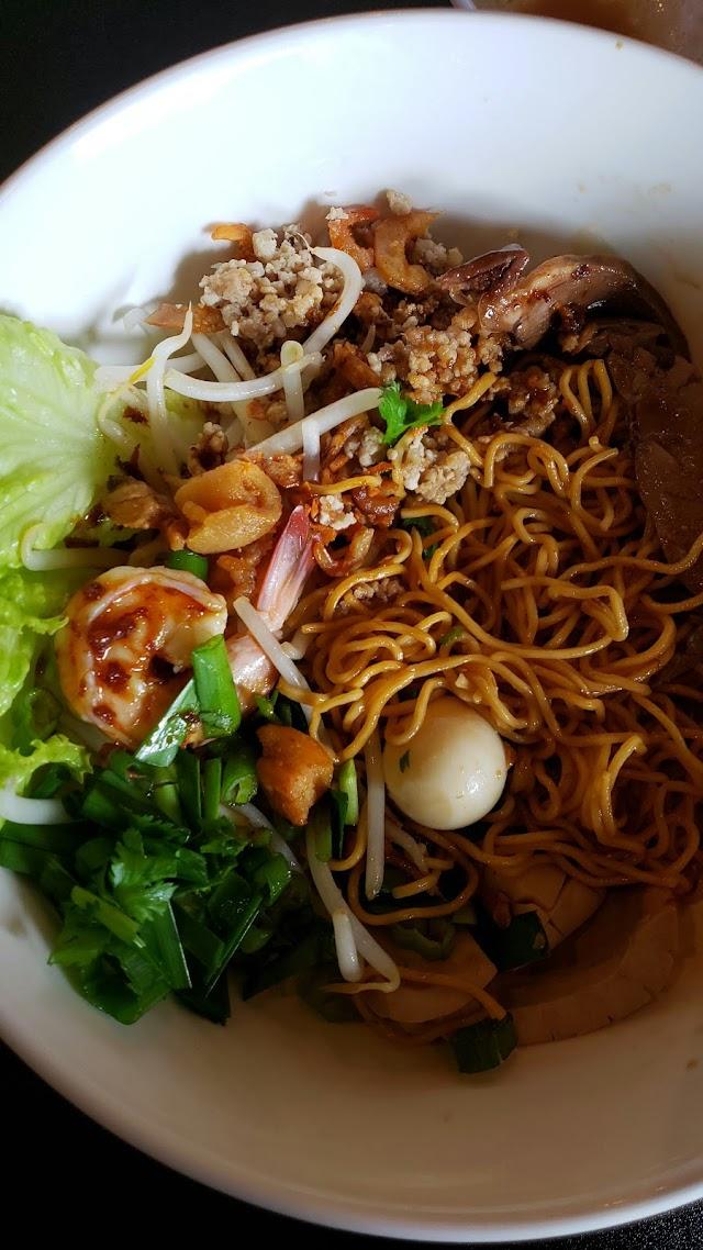 Lemon Pepper Vietnamese Cuisine
