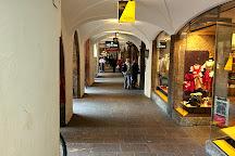 Speckeria, Innsbruck, Austria
