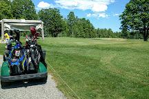Black Lake Golf Club, Onaway, United States